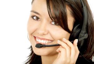 Kontakt uppgifter med mail, tel och formulär